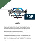Kingdom Hearts Las Crónicas del Corazón (Capítulo 13)