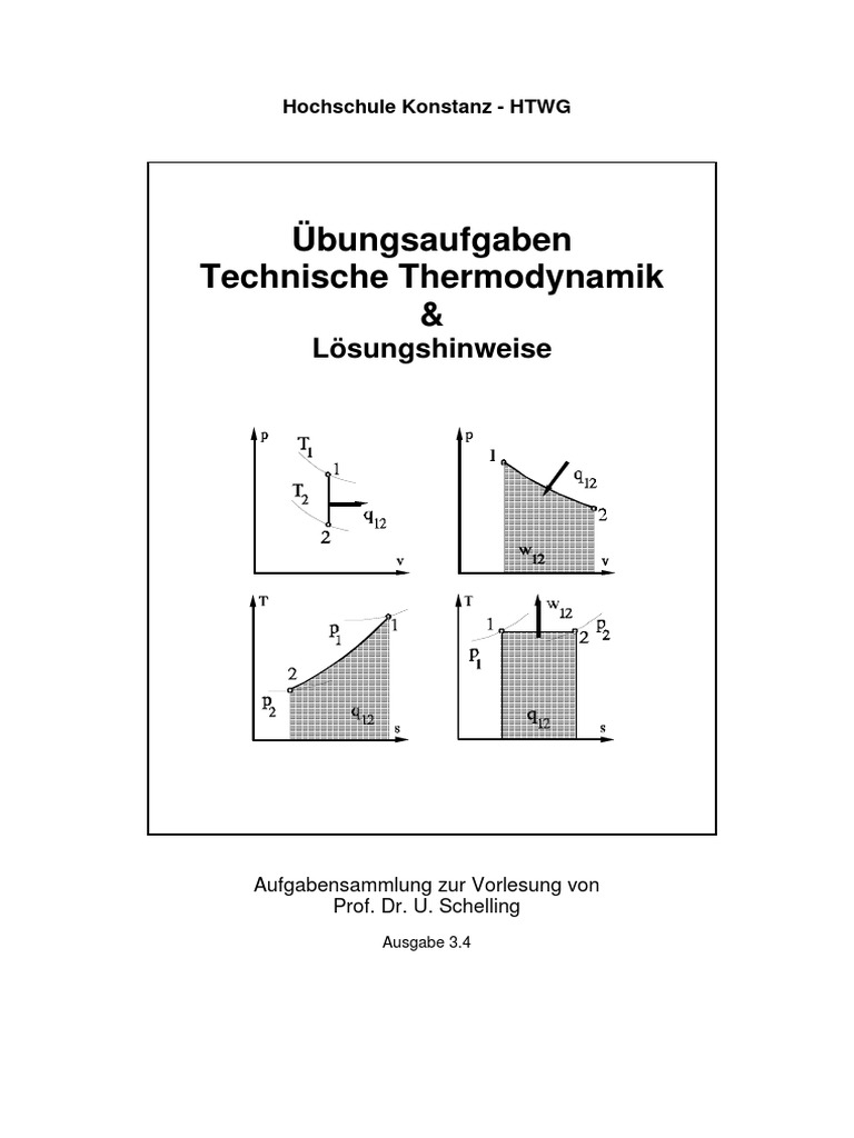 Ausgezeichnet Thermodynamische Kessel Ideen - Die Besten ...