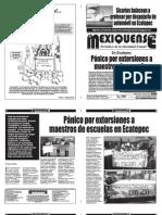 Diario El mexiquense 24 febrero 2015