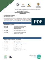 SUCCES Agenda Desfasurare Program Formare_Bucuresti