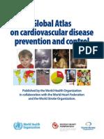 Global CVD Atlas
