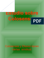 Estudio sobre Colosenses.ppt