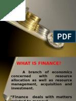 Financial Management - Project and Devlopment