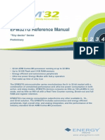 d0034 Efm32tg Reference Manual