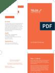Verein TIW - Folder Telos