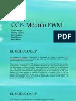 Ccp- Módulo Pwm