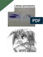 Aprende a Dibujar Parte 1