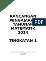 RPT+MATEMATIK+TING+1 2014