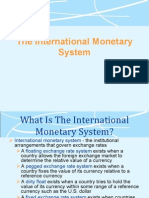 International Monetary System.pdf