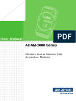 ADAM-2000 Series User Manual
