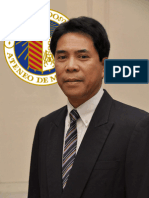 COMPARATIVE ANALYSIS OF THE MEMORANDUM OF AGREEMENT ON THE ANCESTRAL DOMAIN (MOA-AD) ASPECT  OF THE GRP-MILF TRIPOLI AGREEMENT ON PEACE OF 2001 AND FRAMEWORK AGREEMENT ON THE BANGSAMORO (FAB)