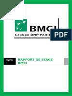 Rapport de Stage - BMCI - Présentation de La Banque (Initiation) 11