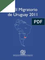 Migration Profile Uruguay 2011