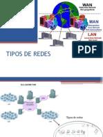 Tipos de Redes 2