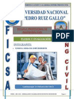 Flujos y Evaluación - Trabajo Final