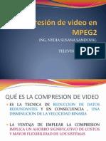 Compresión de Video en MPEG2