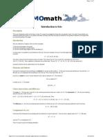 Cobinatorics - Set