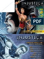 Injustice - Gods Among Us V3 #21