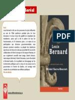 Info Lettre 240215 Éditions Boréal