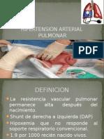 6 Hipertension Arterial Pulmonar