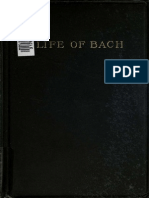 Spitta Bach 3