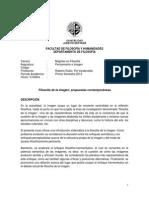 Seminario Problemas Fenomenologia y Hermeneutica 2014