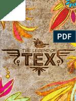 Tex Workbook