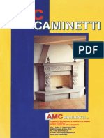 Catalogo Caminetti Amc