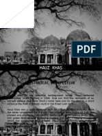 HAUZKHAS HERITAGE