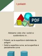 I poliedri
