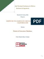 Proyecto Marina