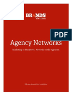 BRVN Agency Networks