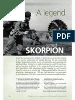 A Legend Named Skorpion