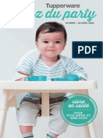 Mid March 2015 Brochure French