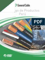 Catálogo GC 2014