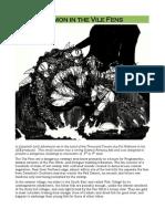 Red Demon Locale - PDF
