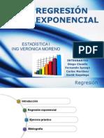 REGRESIÓN EXPONENCIAL.pptx