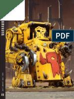 Warhammer Visions 06 July 2014