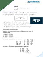Catalogo Bandeja Portacable GEDISA