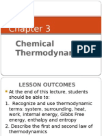 engineering thermodynamics nd law of thermodynamics  chapter 3 thermodynamics