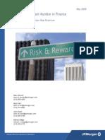 Handbook of Market Premiums