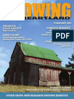 GROWING in the Heartland February 2015