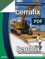 Bentofix GCL