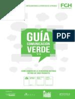Guía comunicación verde V.1.0
