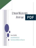 Grans savant Malik