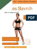 Fitnes Slavnih