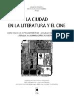 Ciudad.literatura.cine Libre