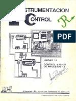 Control Basico Proceso