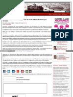 17-02-2015 Fideicomiso Río Sonora paga más de mil 48 mdp a afectados por derrame