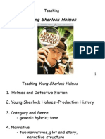 YoungSherlockHolmes-AMES.ppt